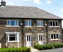 Bakewell Holiday Cottages front view